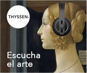 ¡El Museo Thyssen estrena podcast!,  con una conversación con los directores del museo