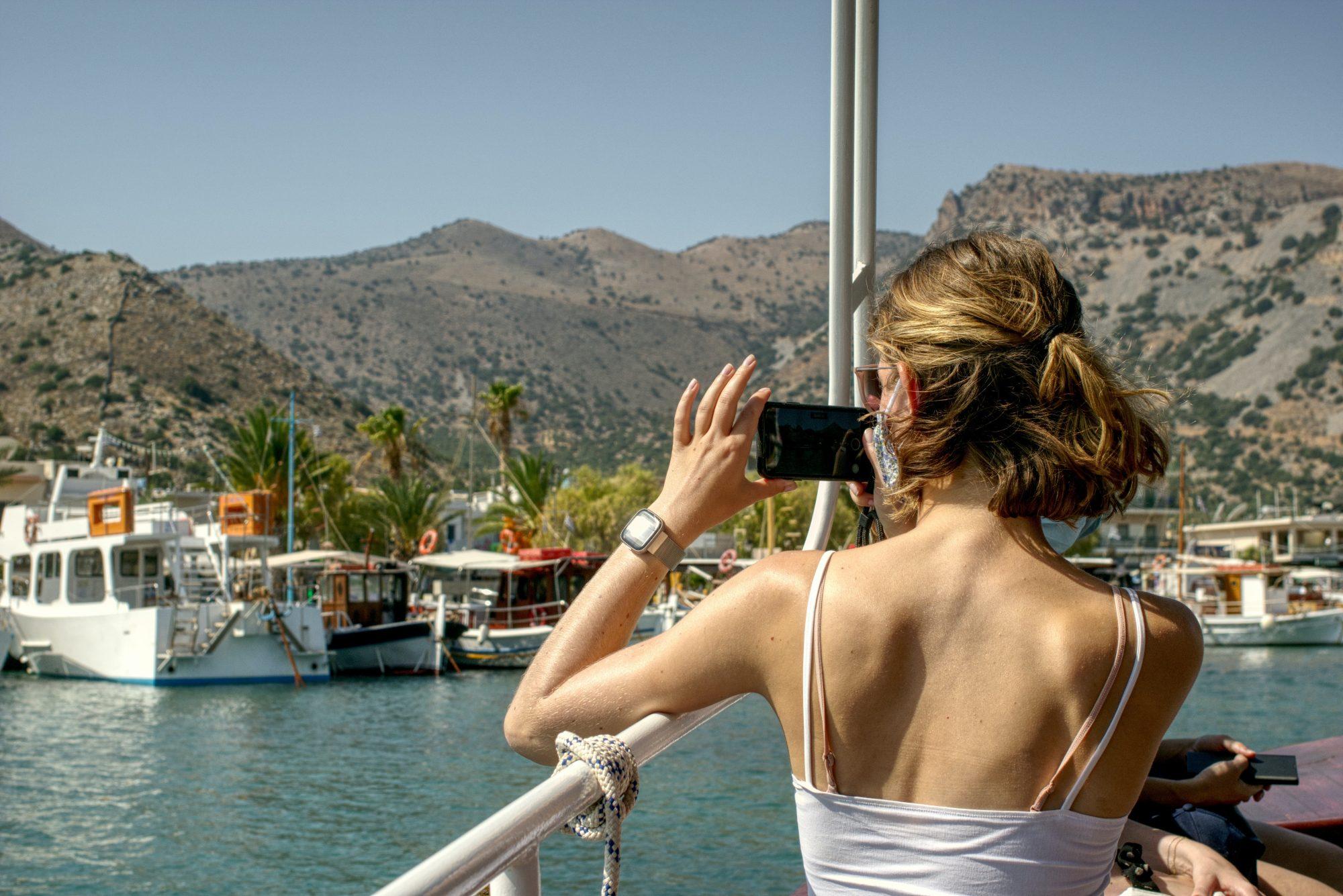 la situación actual del sector turístico y la teoría del bote de kétchup
